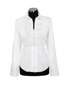 Crystal White shirt